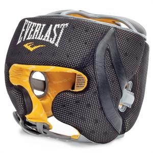 Mesh Ventilated Headgear